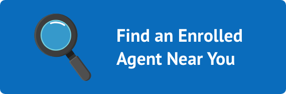 Find an Enrolled Agent near you